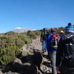 Hiking Kilimanjaro: Reaching the Top of Africa – Part 1