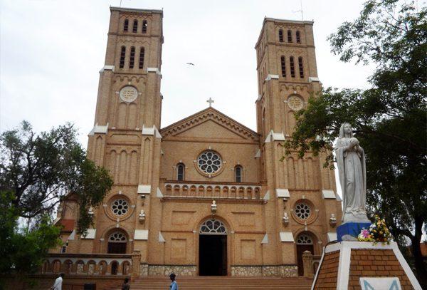 Rubaga Cathedral