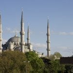 7 Mosques Not To Miss While In Istanbul