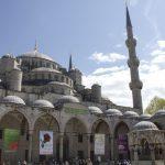 If I Were An Ottoman Architect