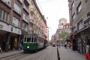 My Thoughts On Sofia, Bulgaria