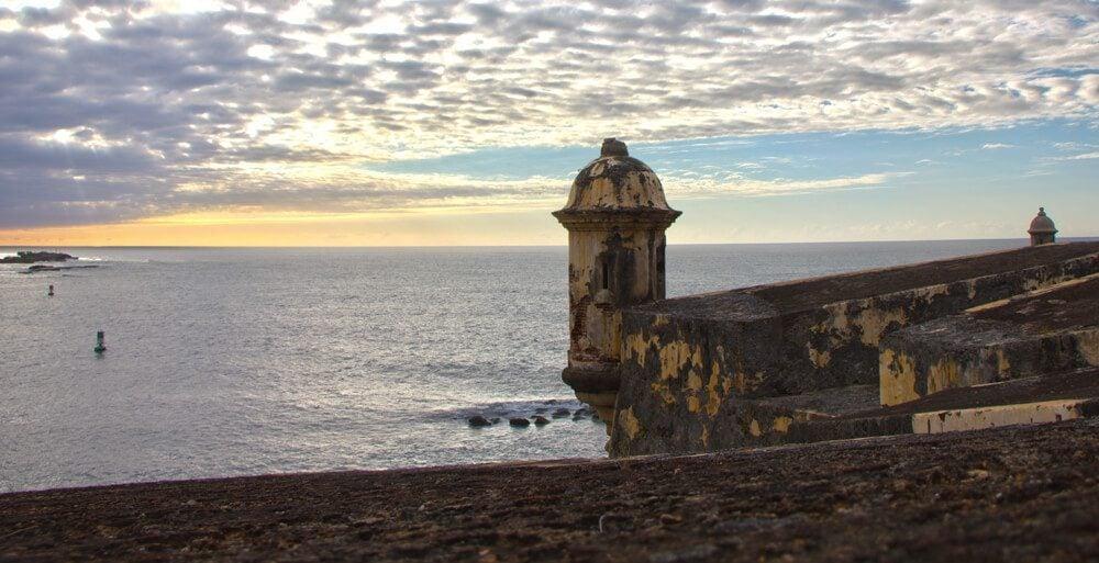 Best Way To Travel In San Juan Puerto Rico