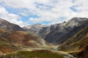 Road Trip Across The Himalayas – From Srinagar To Leh