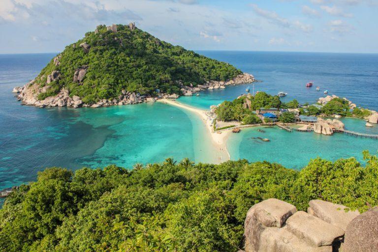 Koh Nang Yuan, Thailand: How To Plan Your Trip to Paradise