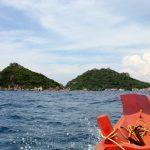 Koh Nang Yuan: A Unique Paradise In Thailand?
