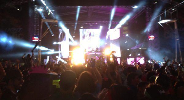 Circotic 2012, Puerto Rico