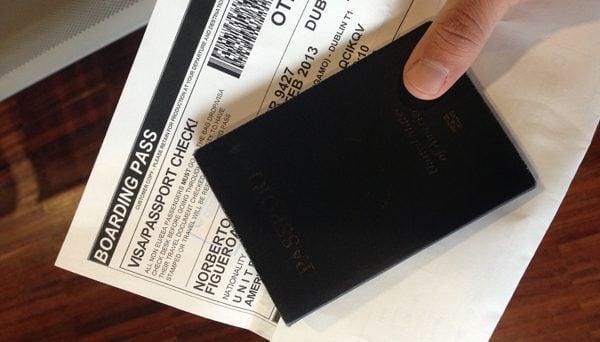 My US Passport
