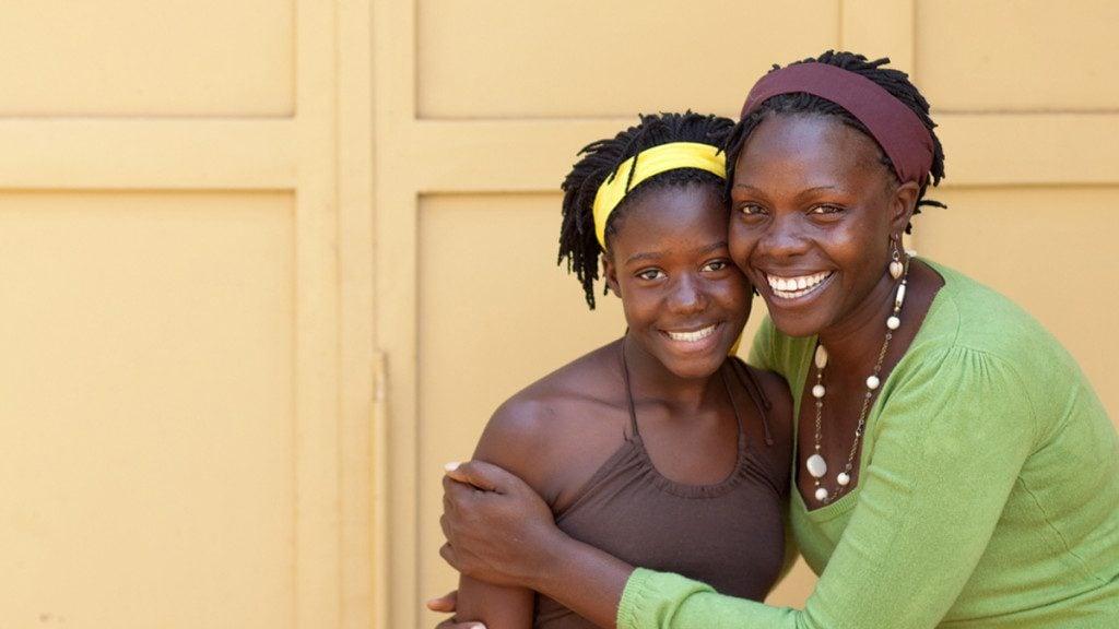 Set Her free, Uganda