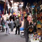 Quick Guide to Marrakech