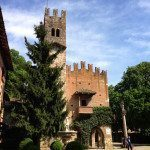 Instagraming Grazzano Visconti