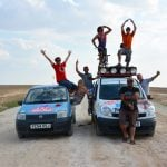 Mongol Rally: We Have No Car. Now What?