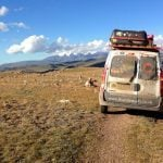 Mongol Rally: Getting Lost in Mongolia