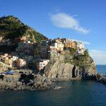 Snapshot: Manarola of Cinque Terre