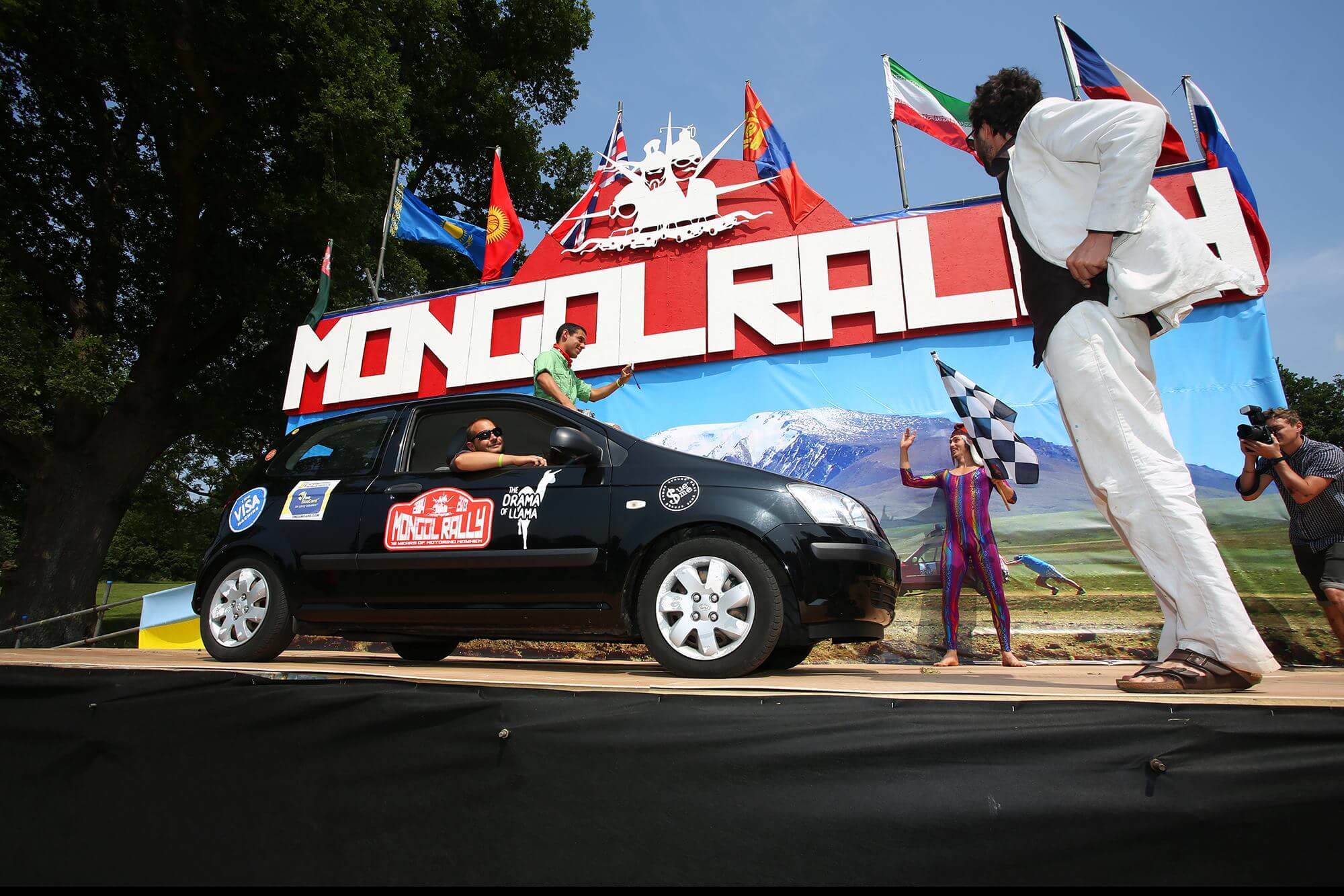 23 Essential Tips To Do The Mongol Rally; Plus Costs And Thoughts ...