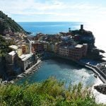 "Cinque Terre: Getting the Best Of ""Five Lands"" In A Day"