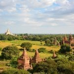 Bagan as it is… Unforgettable