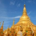Yangon, Myanmar: My Thoughts On An Odd City