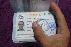 Step By Step On How To Easily Get Your Myanmar Visa In Bangkok