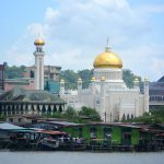 Brunei: The Free Luxury Open Prison