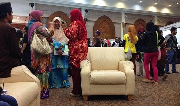 Social Brunei