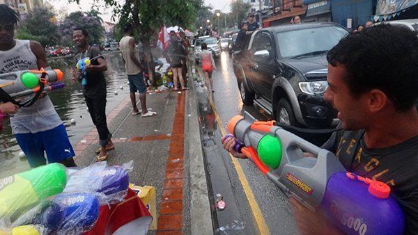 Songkran Nor