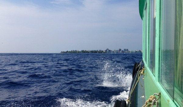 Male, Maldives