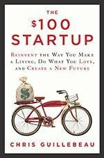 $100 Startup book