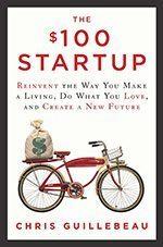 $100 Startup book