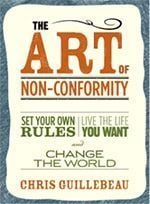 Art of Non Conformity book