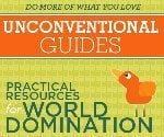 Unconventional Guides