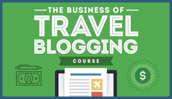 Nomadic Matt Superstar Blogging Course