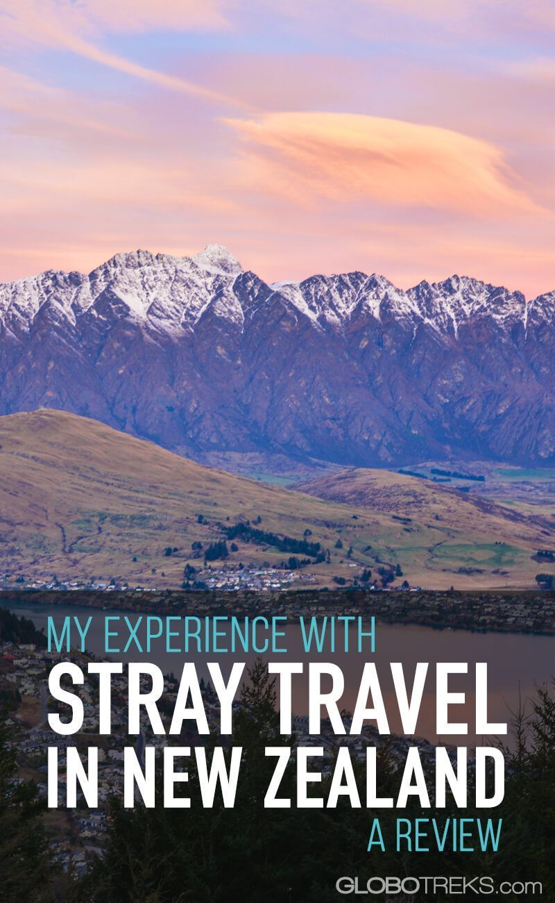 My Experience with Stray Travel New Zealand: A Review