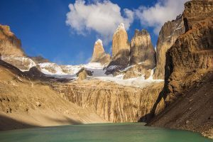 How to Hike the W in Torres del Paine