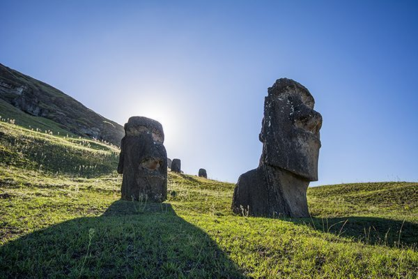 10 Things You Must Do In Easter Island