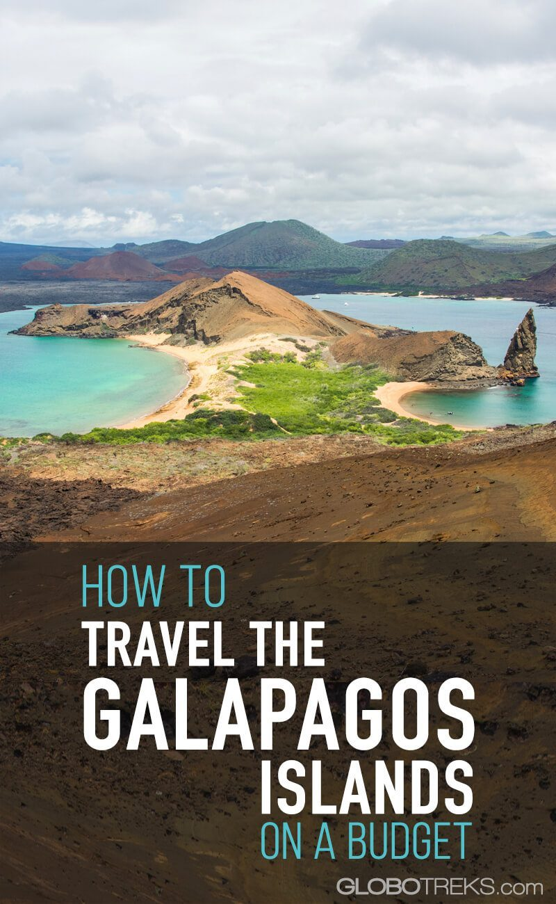 How to Travel the Galapagos on a Budget