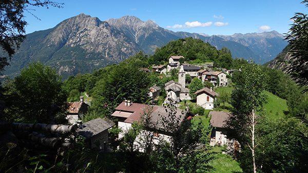 San Giorgio, Italy