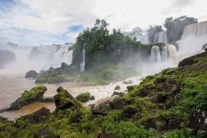 Iguazu Falls: Getting The Best Views From Both Sides