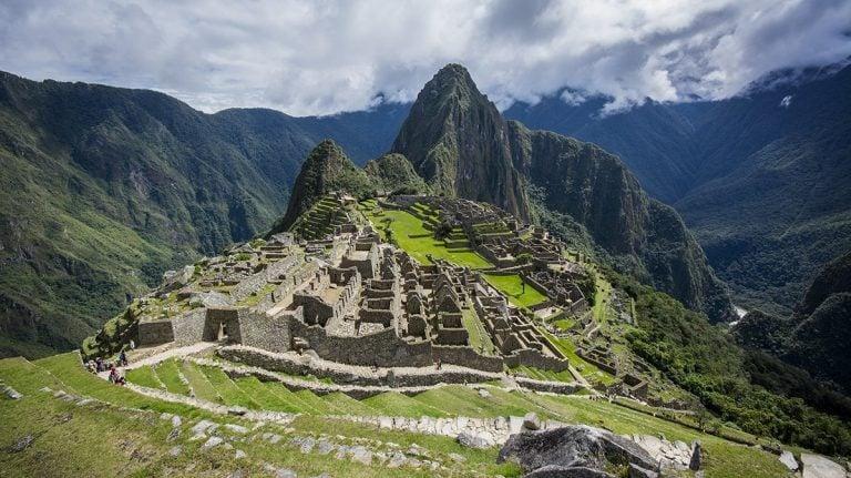 A Cheap, Adventurous Trip To Machu Picchu