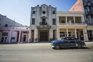 My First Impressions On Cuba