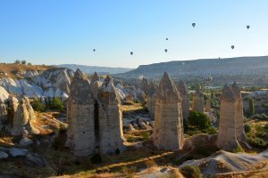 My 8 Most Memorable Experiences In Turkey