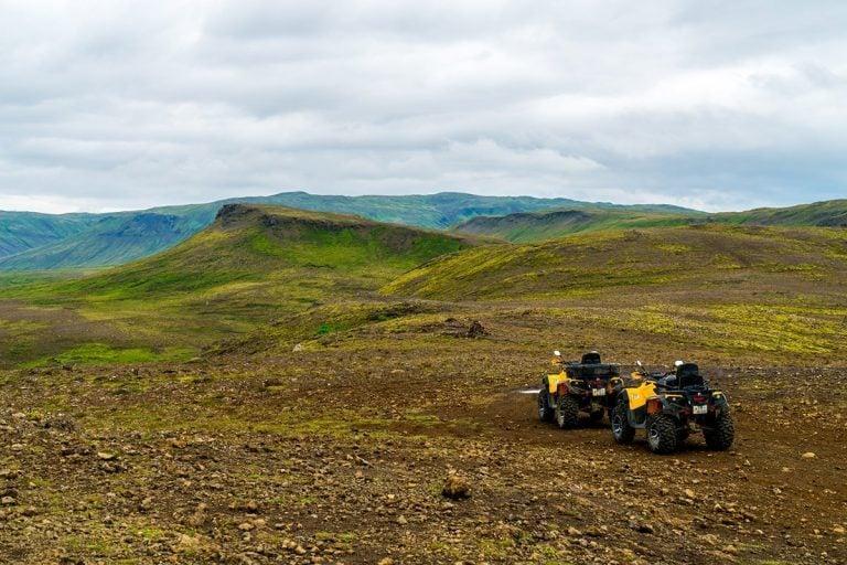 Reykjavik: Iceland's Tip of the Iceberg