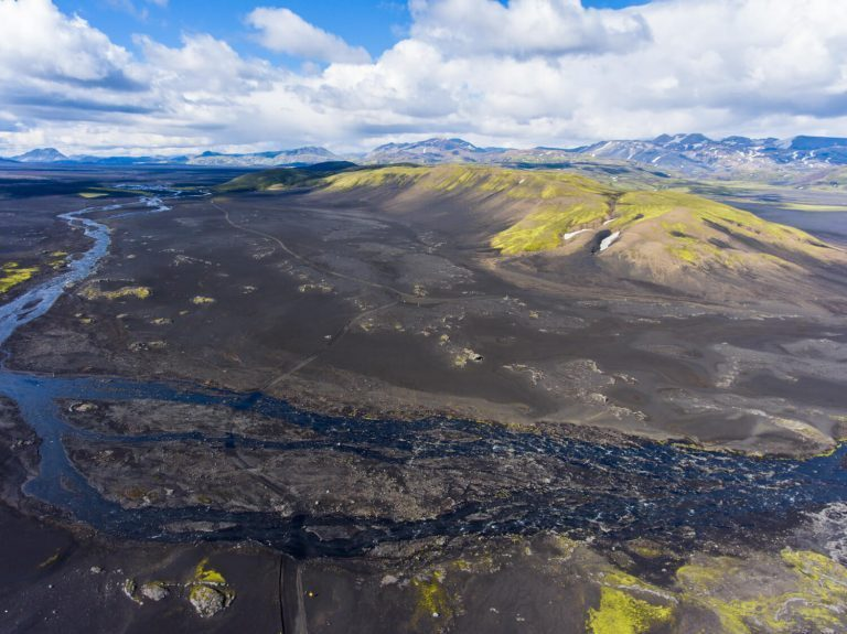 Getting to Mt. Maelifell, Iceland: My Most Beautiful and Adventurous Drive to Date