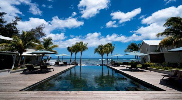 White Oaks Villas, Mauritius