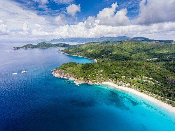 Anse Intendance, Make, Seychelles