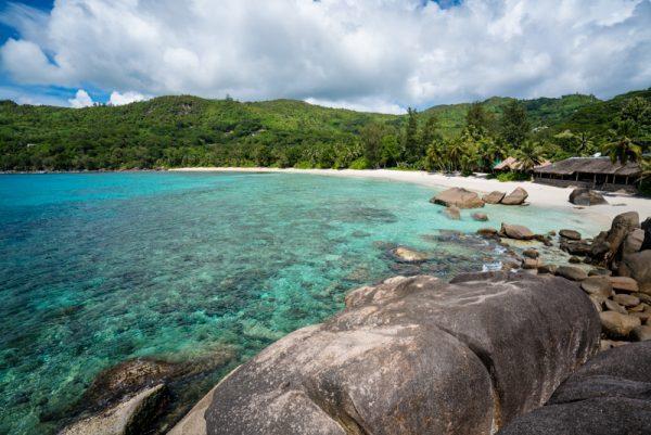 Anse Takamaka, Mahe, Seychelles