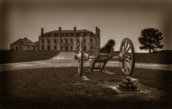 Old Fort Niagara, Canada
