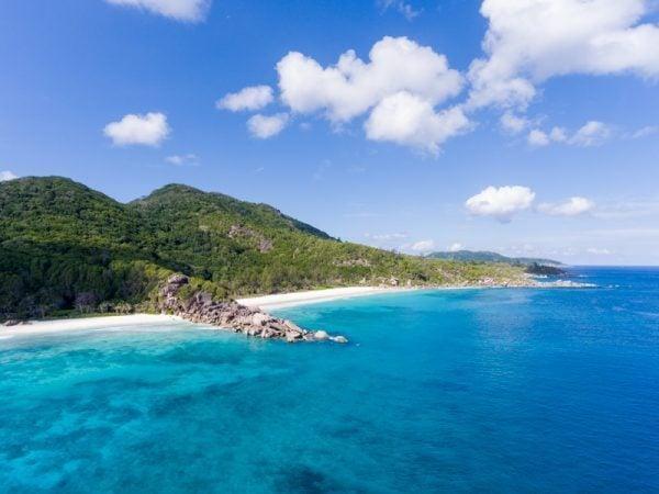Petite Anse & Anse Cocos, La Digue, Seychelles