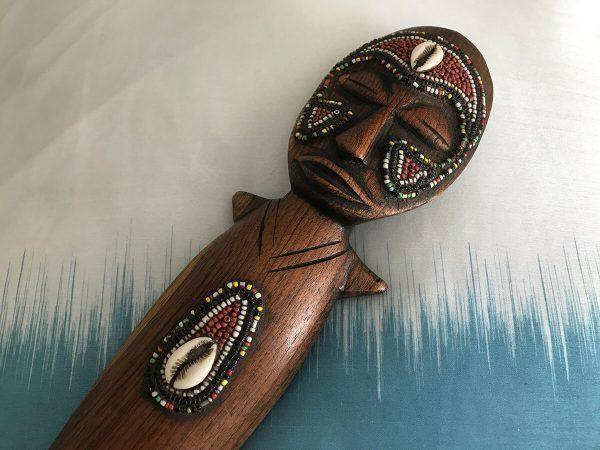 African Art from Senegal
