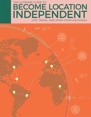 Location Independent Guide Cover iPad