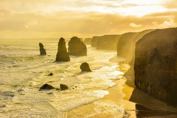 Great Ocean Road, The Twelve Apostles